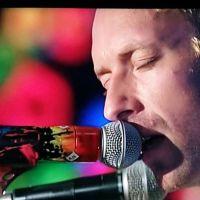Coldplay ospiti a Che tempo che fa Renzi a traino